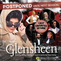 History Theatre Cancels GLENSHEEN Statewide Tour