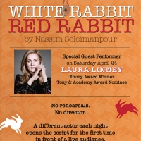 Laura Linney, Jake Weber, and Philip Lehl Featured in Virtual Houston Premiere of WHITE RA Photo