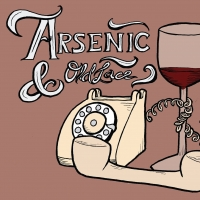 BWW Review: ARSENIC AND OLD LACE at Upstart Arts Photo