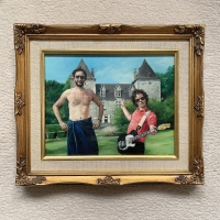 Bryan Devendorf Announces Debut Album 'Royal Green,' Out Today Photo
