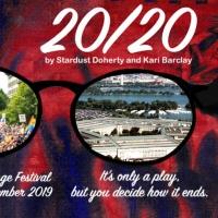 20/20 Comes To 2019 San Francisco Fringe Festival Photo