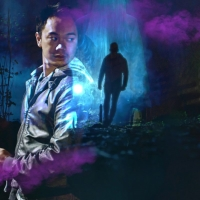 CoHo Productions Presents THE BROTHERS PARANORMAL