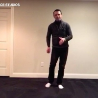 VIDEO: Learn Some Dance Moves From Home With Fred Astaire Dance Studios