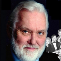 Jim Brochu Presents WATCHING FROM THE WINGS AND MORE TALES OF THE THEATRE Photo