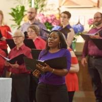 Schola On Hudson Debuts New Name, Ember Choral Arts Photo