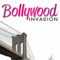 Ricardo Alexanders Releases Alternative History Fantasy Novel BOLLYWOOD INVASION Photo