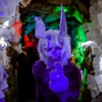TheaterWorks' Concludes Run Of CURIOUSER & CURIOUSER TOO Photo