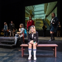 BWW Feature: RANKED, A NEW MUSICAL Revs Up Its Push to New York With the UC Davis Ground And Field Theatre Festival