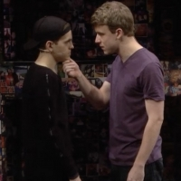 Broadway Rewind: BARE Returns with Taylor Trensch, Barrett Wilbert Weed & More! Photo