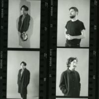 Topographies Share Goth Pop Single 'False Desire' Photo