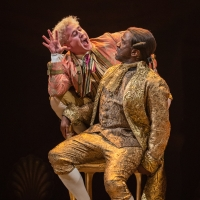 BWW Review: AMADEUS, National Theatre At Home Photo
