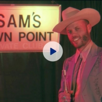 VIDEO: Charley Crockett Releases 'The Man That Time Forgot' Video Photo