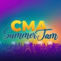 The Country Music Association Hosts CMA SUMMER JAM! Photo