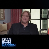 VIDEO: How Stephen Chbosky Adapted DEAR EVAN HANSEN for the Screen Photo