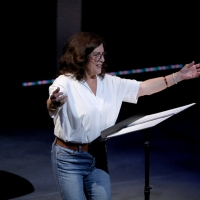 BWW Review: Canada's Former First Lady and Current First Mom Goes Solo in MARGARET TRUDEAU: CERTAIN WOMAN OF AN AGE