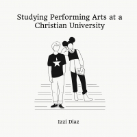 BWW Blog: Studying The Performing Arts at a Christian University Photo
