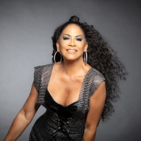 BWW Interview: Sheila E. of WE STAND TOGETHER Uses Her Musical Talents to Effect Chan Photo