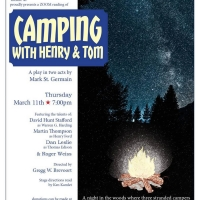 Theatre 40 Presents CAMPING WITH HENRY AND TOM Photo