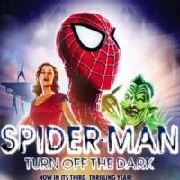 UN DÍA COMO HOY: SPIDER-MAN: TURN OFF THE DARK se estrenaba en Broadway Photo