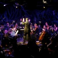 Metropolis Ensemble to Perform Live Score to METROPOLIS at National Sawdust Photo
