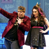 Lesli Margherita and Josh Lamon Will Lead Off-Broadway Run Of EMOJILAND The Musical Photo