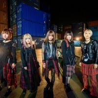 Japanese Metallers BRIDEAR Share New Single 'Daybreak' Photo