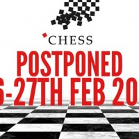 The Very Popular Theatre Company Announces Postponed Dates For CHESS Photo
