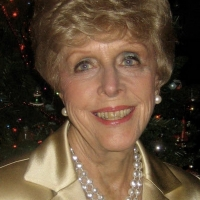 Gigi Fischer, Co-Founder Of Hill Country Community Theatre Has Passed Away Photo
