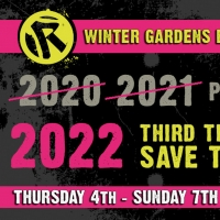 Rebellion Festival 2021 Cancelled, New Dates Confirmed for 2022 Photo