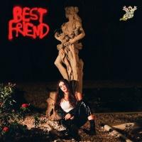 Lauren Aquilina Unveils Sombre New Single 'Best Friend' Photo