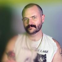 Ben Seretan Announces New Album 'Cicada Waves' Photo