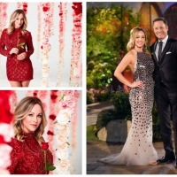 Claire Crawley's Season of THE BACHELORETTE Premieres October 13th Photo