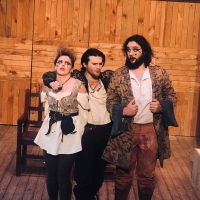 BWW Review: HAMLET at Shoreside Theatre, Pumphouse Photo