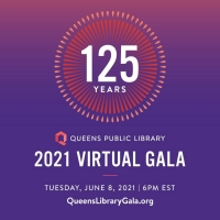 Queens Public Library Gala Features Borough's Boldface Names Photo