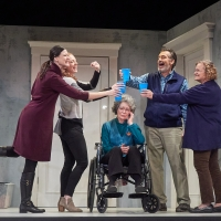 BWW Review: THE HUMANS at San Diego Repertory Theatre Proves Even Fictional Family Di Photo