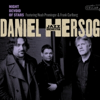 Daniel Hersog 'Night Devoid Of Stars' Out Friday, June 12 Photo