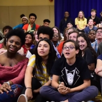 VIDEO: Check Out the Young Dayton Cast of IN THE HEIGHTS Reacting to the Movie Traile Photo