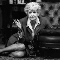 BWW SPECIAL: Felicidades, Elaine Stritch Photo
