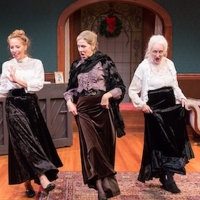 BWW Review: THE DEAD at Scena Theatre
