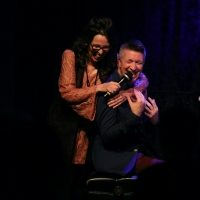 Photo Flash: September 14th THE LINEUP WITH SUSIE MOSHER at Birdland Theater As Seen  Photo
