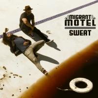 Migrant Motel Breaks a 'Sweat' Prepping For Lollapalooza Headlining Set On July 29 Photo