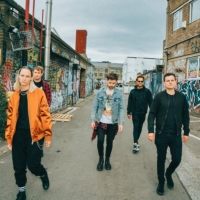 London's DRONES Announce New Album OUR HELL IS RIGHT HERE Photo