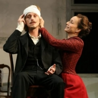 PLAY OF THE DAY! Today's Play: THE SEAGULL by Anton Chekhov Photo