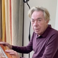 VIDEO: Andrew Lloyd Webber Plays a Valentine's Day Medley of PHANTOM, CINDERELLA, and Photo