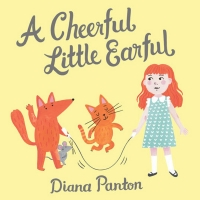 Diana Panton Releases A CHEERFUL LITTLE EARFUL Photo