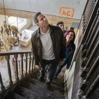 HGTV Announces New Series FLIPPING 101 W/ TAREK EL MOUSSA