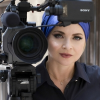 Eva Lanska To Direct First Documentary THE ABRAHAM ACCORDS CHANGE HISTORY: WOMEN IN T Photo