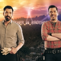 HGTV Announces New Season of BROTHER VS. BROTHER Starring Jonathan and Drew Scott Photo