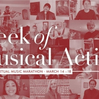 Celebrity Artists Join Kaufman Music Center's Week Of Musical Action, March 14 - 17 Photo