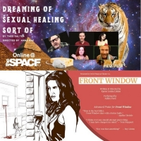 Owl & Pussycat Theatre Company Presents Two World Premieres At Online@theSpaceUK Photo
